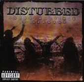 Disturbed - Indestructible in Germany