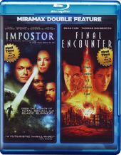 Impostor / Final Encounter (Blu-ray)