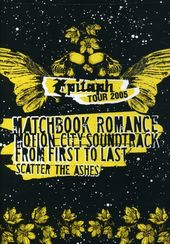 Epitaph Records - Epitaph Tour 2005