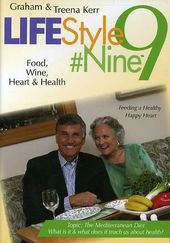 Lifestyle #9, Volume 8: Food, Wine, Heart & Health