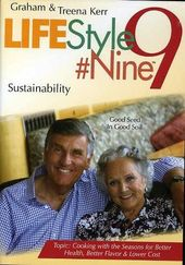 Lifestyle #9, Volume 9: Sustainability