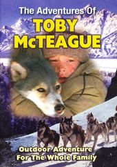 The Adventures of Toby McTeague