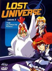 Lost Universe, Volume 2: The Ultimate Fowl