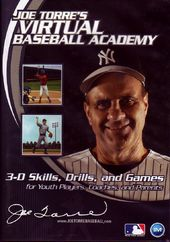 Baseball - Joe Torre's Virtual Baseball Academy