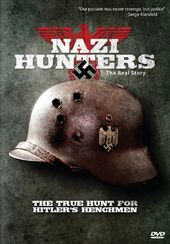 WWII - Nazi Hunters: The True Hunt for Hitler's