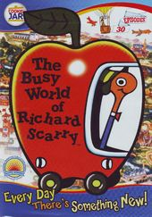 The Busy World of Richard Scarry: Every Day