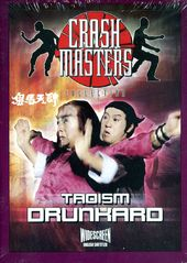 Crash Masters Collection: Taoism Drunkard
