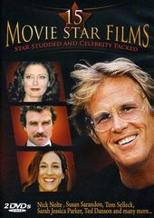15 Movie Star Films (2-DVD)