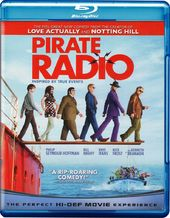 Pirate Radio (Blu-ray)