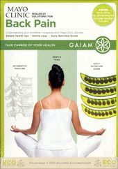 Mayo Clinic Wellness Solutions - For Back Pain