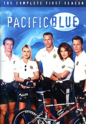 Pacific Blue - Complete 1st Season (2-DVD)