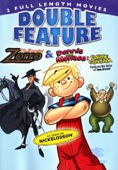 The Amazing Zorro / Dennis the Menace: Cruise