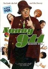 Nanny 911 - Season 1 (4-DVD)