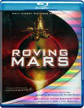 Roving Mars: Journey to the Surface of the Red