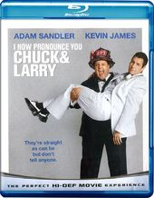 I Now Pronounce You Chuck And Larry (Blu-ray)