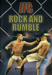 IFC - Rock and Rumble
