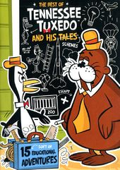 Tennessee Tuxedo - The Best of Tennessee Tuxedo