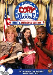 Cory in the House (Newt & Improved Edition)