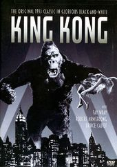 King Kong (1933) (Restored & Remastered Edition)