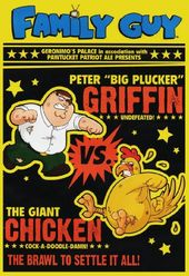 Family Guy - Peter Griffin vs. the Giant Chicken