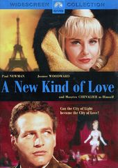 A New Kind of Love (Widescreen Collection)