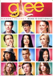 Glee - Season 1 - Volume 1: Road to Sectionals