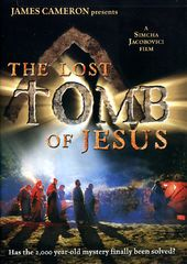 The Lost Tomb of Jesus (Director's Cut)
