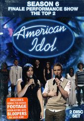 American Idol - Season 6 Finale Performance Show: