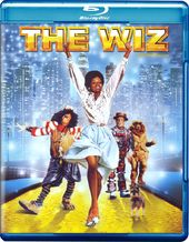 The Wiz (Blu-ray)