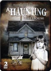 A Haunting - House (Tin Case) (2-DVD)