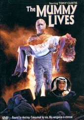 The Mummy Lives