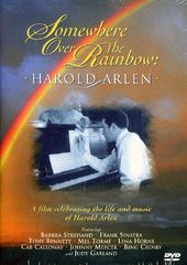 Howard Arlen - Somewhere Over the Rainbow: A Film