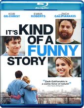 It's Kind of a Funny Story (Blu-ray)