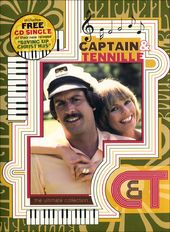 Captain & Tennille Variety Show - Ultimate