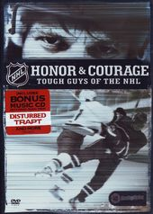 Hockey - NHL Honor & Courage: Tough Guys of the
