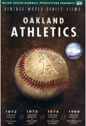 Baseball - Oakland Athletics: Vintage World