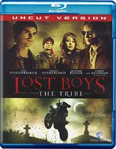 Lost Boys - The Tribe (Blu-ray)