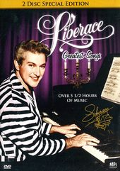 Liberace - Greatest Songs (2-DVD Special Edition)