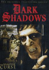 Dark Shadows - Vampire Curse