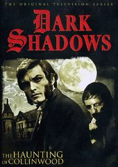 Dark Shadows - Haunting of Collinwood