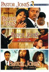 Pastor Jones Collection (Pastor Jones / Pastor
