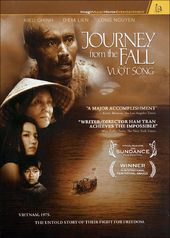 Journey from the Fall (Widescreen) (Vietnamese,