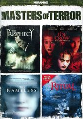 Masters of Terror (The Prophecy / The Crow: