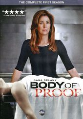 Body of Proof - Complete 1st Season (2-DVD)