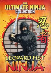 The Leopard Fist Ninja (Ultimate Ninja Collection)