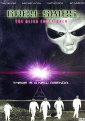 Grey Skies: The Alien Conspiracy