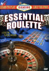 Essential Roulette: A Guide for Players & Dealers