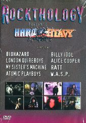 Rockthology - Hard 'n' Heavy, Volume 8