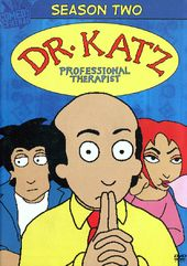 Dr. Katz, Professional Therapist - Season 2