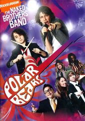 The Naked Brothers Band - Polar Bears